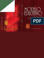 Modelo Educativo COMPLETO