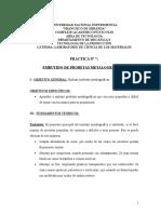 Práctica nº 7 Embutido de probetas metalográficas.doc