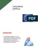 9-Encefalopatia Hepática 2018