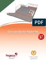 Guia Suelo Radiante 2 Edicion Fenercom 2017