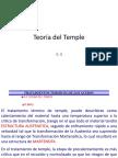 4.4 Teoría del Temple.pptx