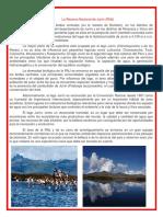 La Reserva Nacional de Junín