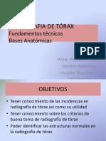 Patrones Radiológicos_ Dr Paredes