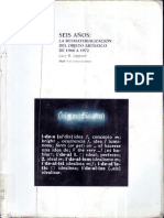 Lippard Lucy Desmaterialización Objeto Artístico