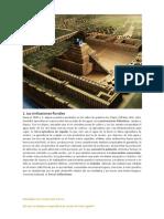 las primeras civilizaciones septimo basico..docx