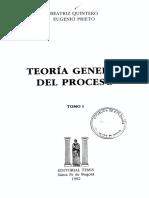BELM-20297(Teoría General Del Proceso -Prieto)
