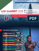 Ciip-id Summit 2018 eBook 2nd May Short