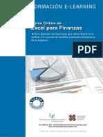 Excel Para Finanzas