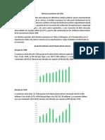 Económia de Chile