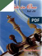 Ramakrishnan - Mate in One 301-400 (2014)