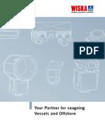 WISKA Maritime Profile