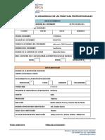 Matriz de Datos de Estudiantes Ppp