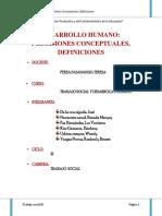 INFORME SOBRE EL DESARROLLO HUMANO.docx
