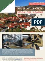 Kids in Action 5 Infoletter