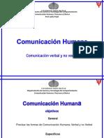 comunicacinverbalynoverbal-100331062657-phpapp01