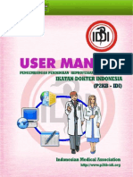 Manual Book P2KB IDI