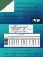 Evaluación Económica Del Proyecto