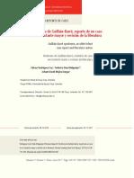 Updoc.tips Guillain Barre en Pediatria