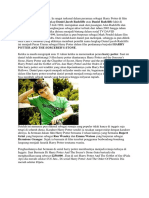 Biografi Daniel Radcliffe