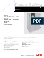 EATON 9355 10-30KVA pdf | Data Center | Electric Power
