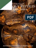 Catálogo de anfibios y reptiles de colombia 2.pdf