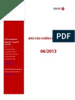 2012.06 Baocaochienluocdaututhang6 07062013 Vdsc