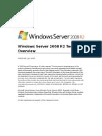 Windows Server 2008 R2 TDM Whitepaper RTM[1]