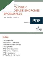 Clase de Sd Bronquial 2
