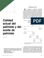 Palmiste Control Calidad Actual