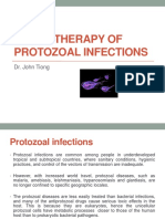 Chemotherapy for protozoal infections.pptx