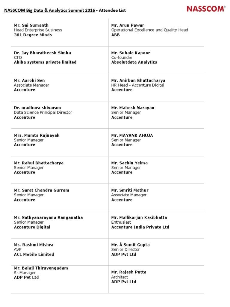 attendee-list pdf