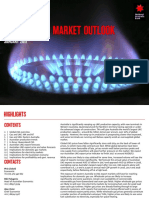 Gas and Lng Market Outlook Jan17