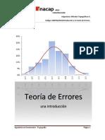 G01. Introduccion a la Teoria de Errores.pdf