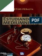 Estudiando La Mediumnidad