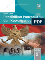 Ppkn - Buku Guru Xi