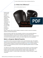 Nitrile vs. Neoprene _ What's the Difference_ _ Rubber and Elastomers _ Elasto Proxy