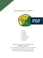 PROSES KEPERAWATAN KOMUNITAS (Autosaved).docx