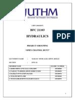 Projek-Hidraulik RAZIQ.docx