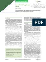 L'impatto clinico-prognostico dell'ipoglicemia nel paziente ospedalizzato