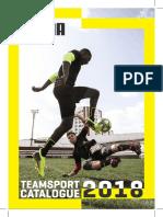 Puma Teamsport 2018