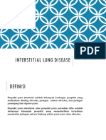 Interstitial Lung Disease.pptx