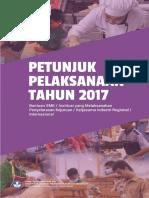 13-PS-2017 Bantuan SMK Institusi Yang Melaksanakan Penyelarasan Kejuruan Kerjasama Industri Regional Internasional