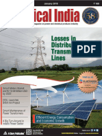 1 Electrical India - January 2018