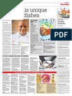 Clifford Thwala - Family Recipe