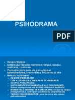 2018 psihodrama.ppt