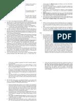 3. Fidelity Savings and Mortgage Bank vs. Cenzon