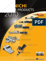 Tohnichi - Katalog 2010 EN