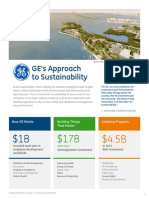 Ge Sustainability Highlights 2015