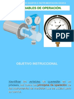 18123541 Variables Principales en Ingenieria Quimica