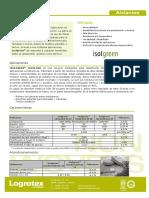Ft Isolgreen Celulosa